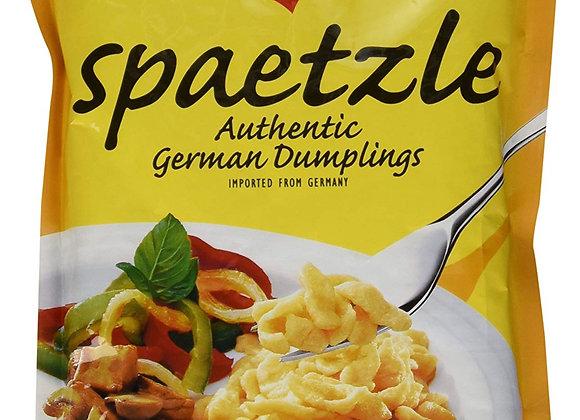 Maggi Spaetzle