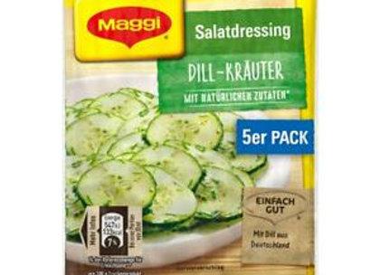 Maggi Dill Krauter SaladDressing