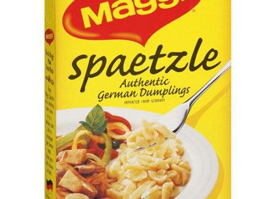 Maggi Spaeztle