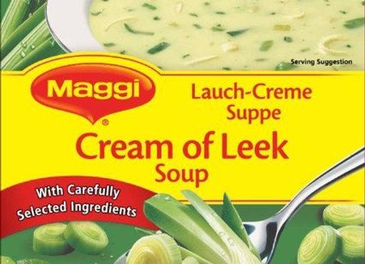 Maggi Cream of Leak Soup