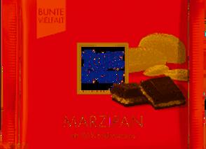 Ritter Marzipan Bar