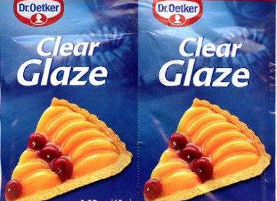 Dr. Oekter Clear Glaze pack of 10