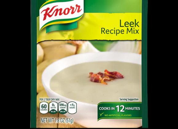Knorr Leek Recipe Mix