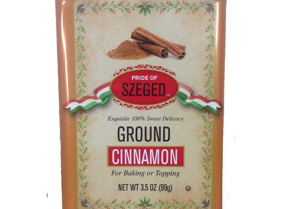 SZEGED Ground Cinnamon