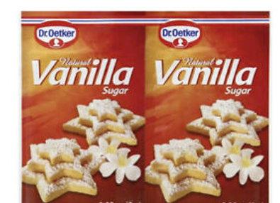 Dr. Oetker Natural Vanilla Sugar