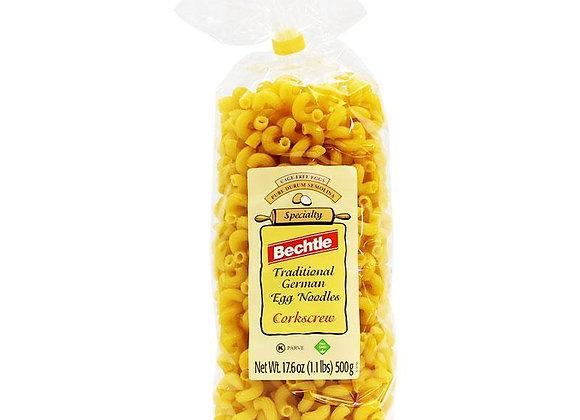 Bechtle Corkscrew Egg Noodles