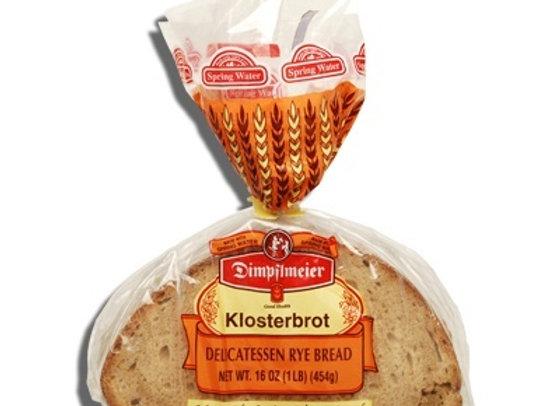 Dimpflmeier Klosterbrot 1# loaf