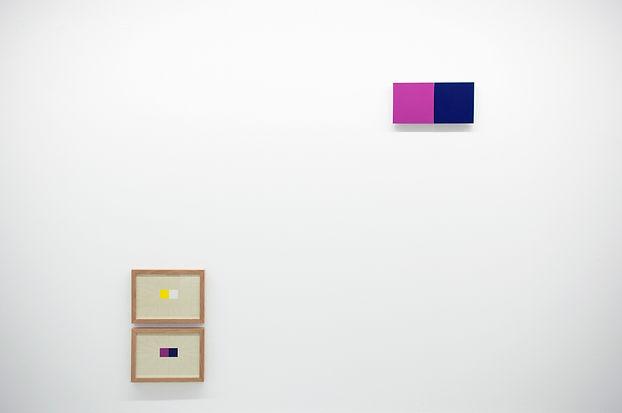 Beatriz Castela - RGB matter