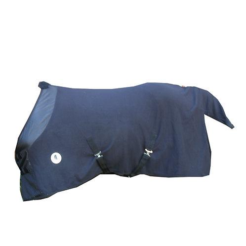 Capa de caballo Polar Delux Gris