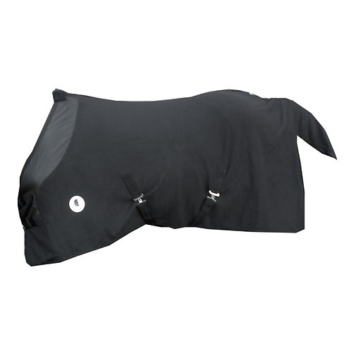 Capa Polar Delux Negro