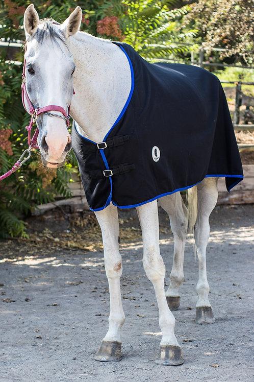 Capa de caballo Polar Cordón Negro