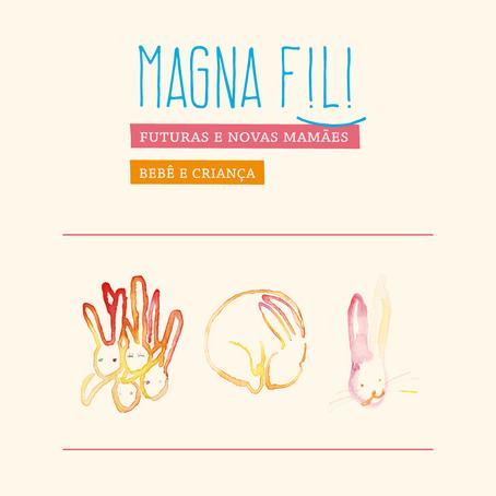 Catálogo Magna Fili 2021
