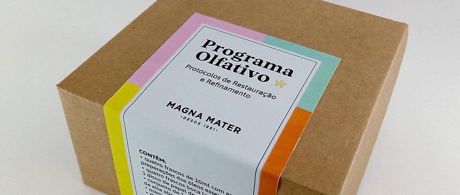 Programa Olfativo