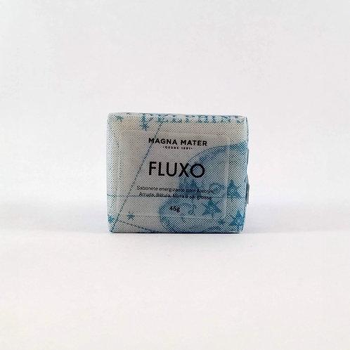 Sabonete Energizante Fluxo - Limpeza Energética 45g