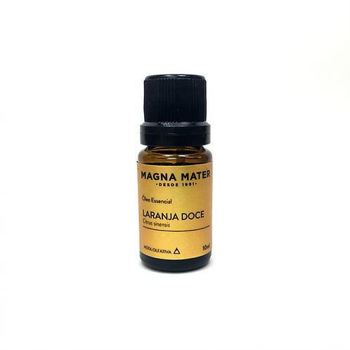 Óleo essencial de Laranja doce - 10ml