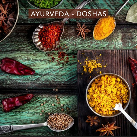 Ayurveda - Doshas