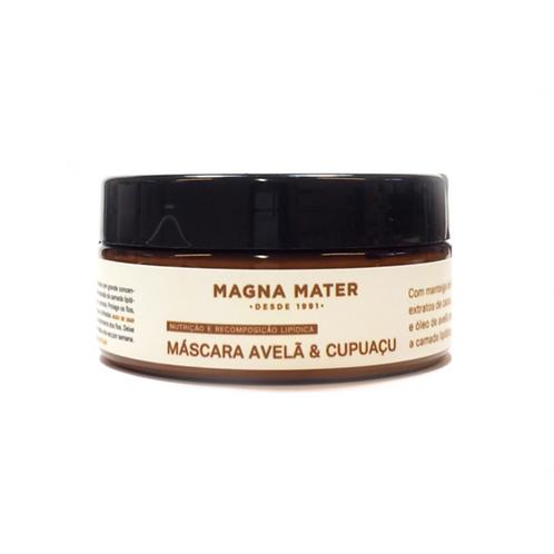 Máscara Capilar Nutritiva Avelã & Cupuaçu 200g