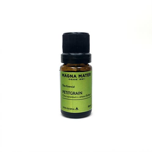 Óleo essencial de Petit grain - folhas - 10ml