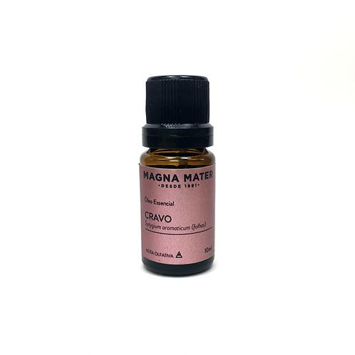Óleo essencial de Cravo - 10ml