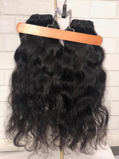 Raw Cambodian Wavy Hair