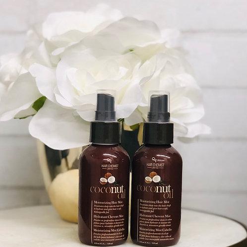 Hair Chemist Coconut Oil Mosturizing Hair Mist