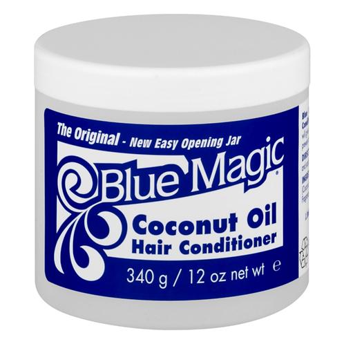 Blue Magic Cocunut Oil