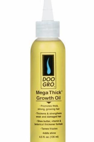 Doo Gro Mega Thick Growth Oil