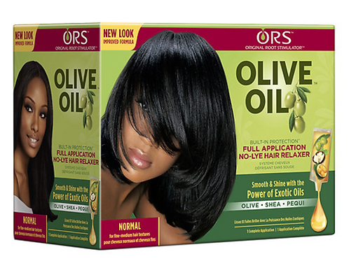 Olive Oil Relaxer (Normal)