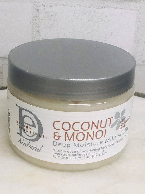 Design Essentials Deep Moisture Milk Souffle