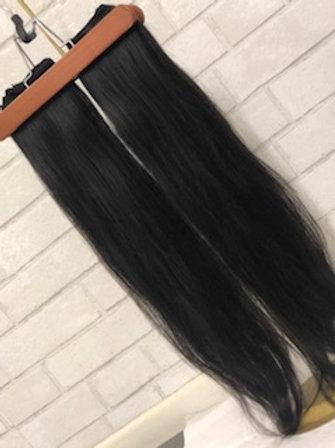 Raw Cambodian Straight Hair