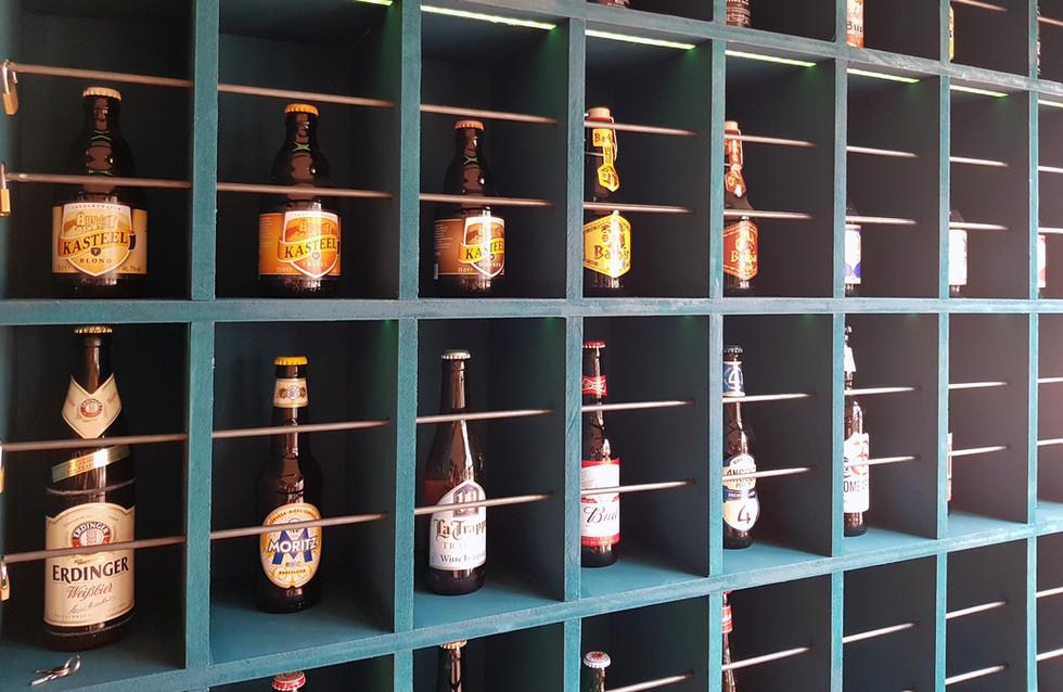 Bière bouteille