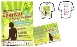 FESTIVALl Talan Pa Kache