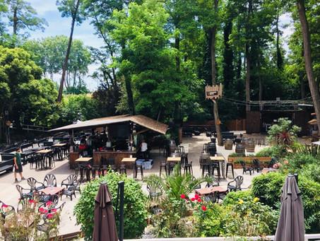 Les Jardins de l'Olympe