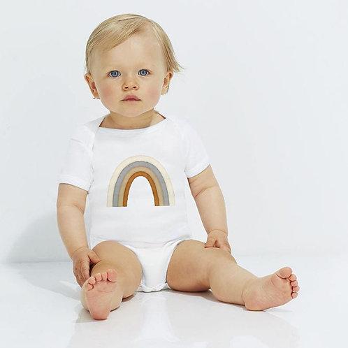 Body bébé Rainbow