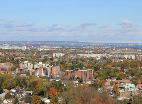 IS HAMILTON, ONTARIO A GOOD CITY TO RAISE KIDS?