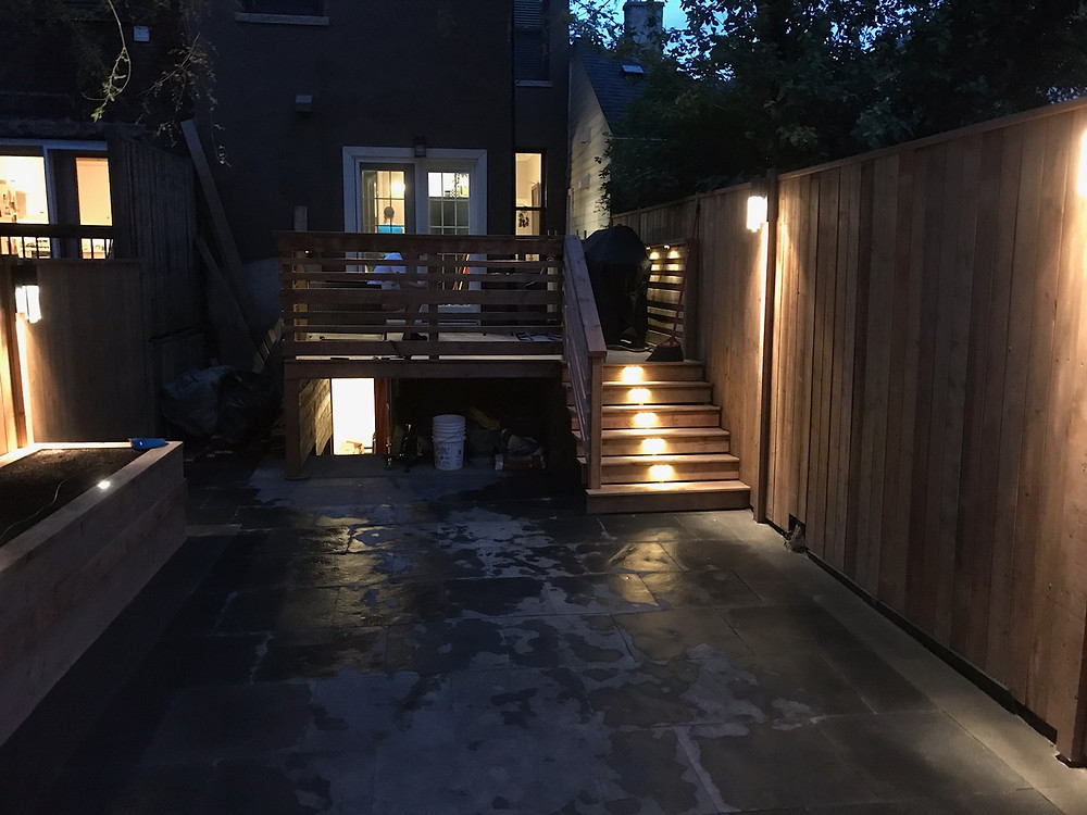 hamilton deck renovation