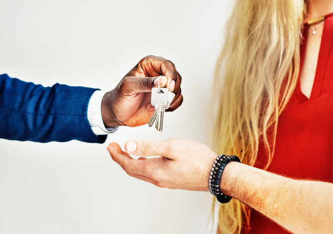 MAKE MONEY BY RENTING OUT YOUR HOME