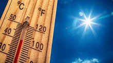 HOW TO STAY COOL DURING HOT DAYS
