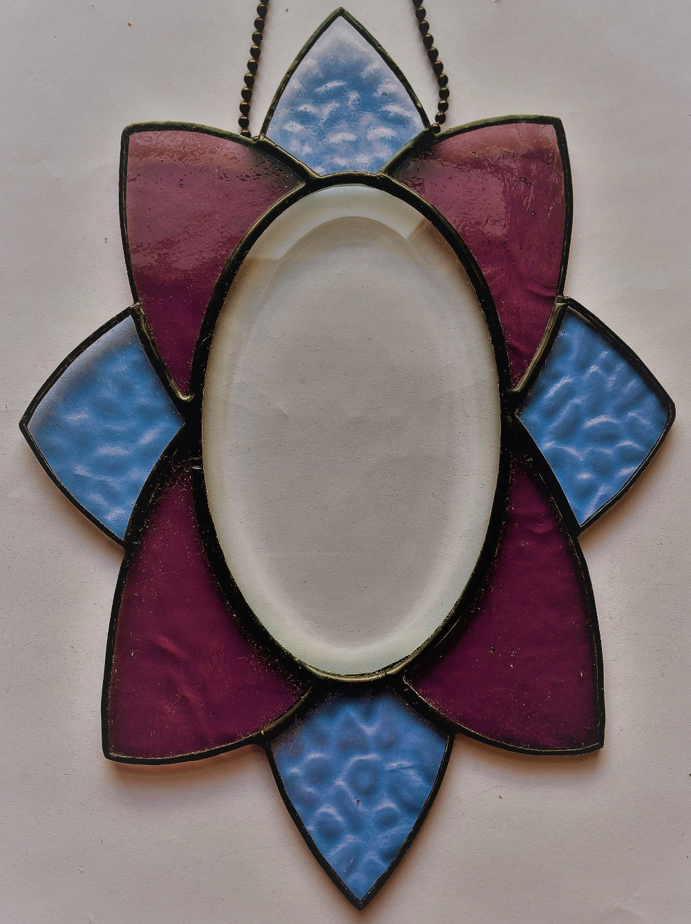 Stained Glass Basics (7/12 @ 10:00 AM)