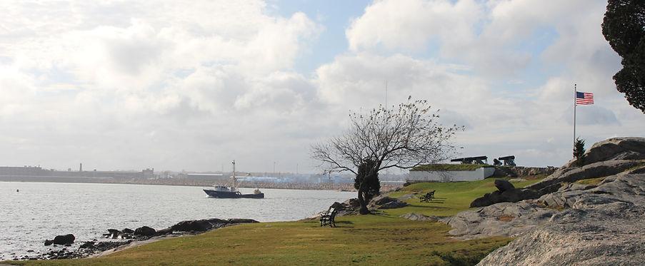Fort Pheonix - Fairhaven, MA