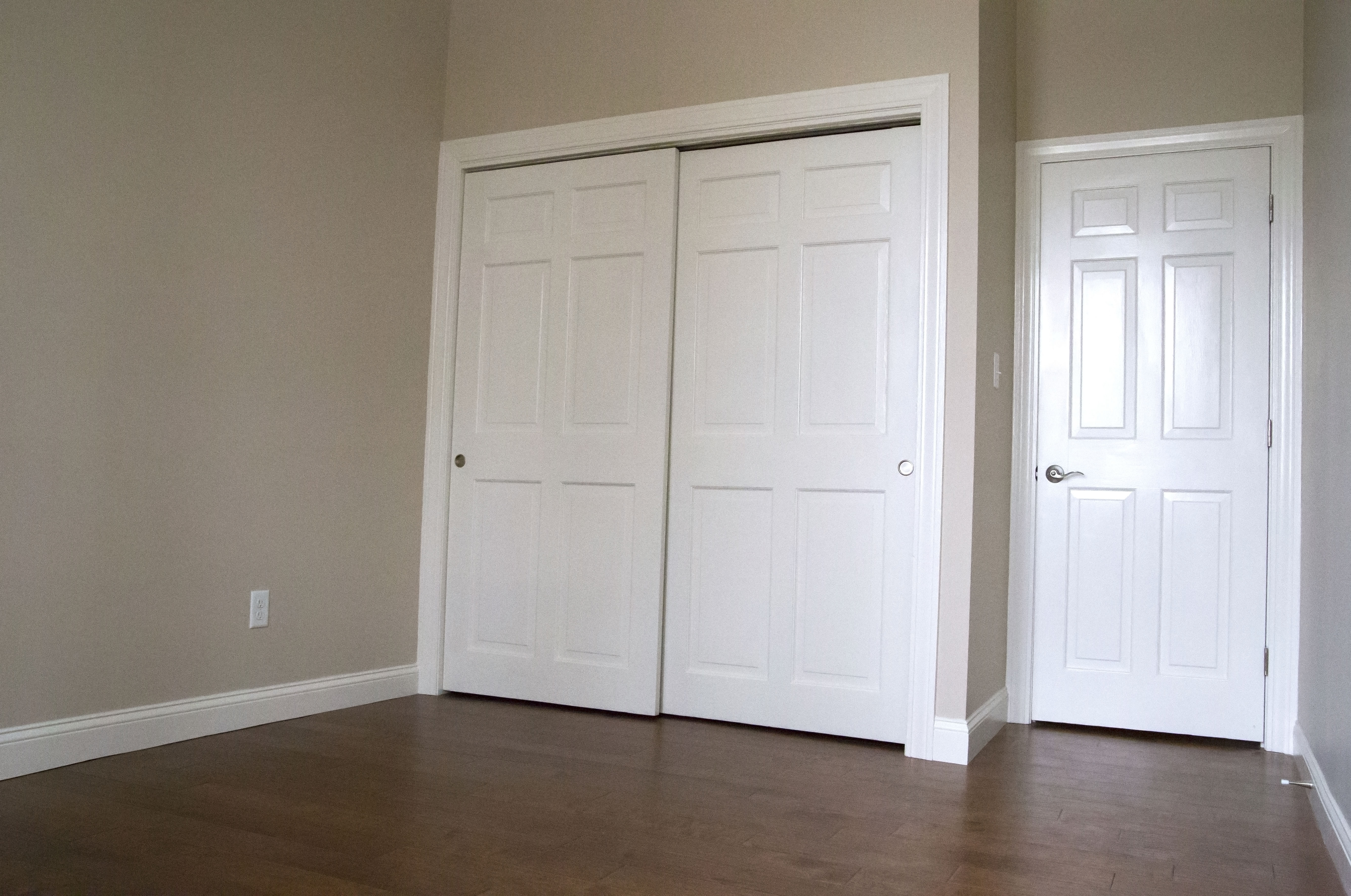 Sparebedroom