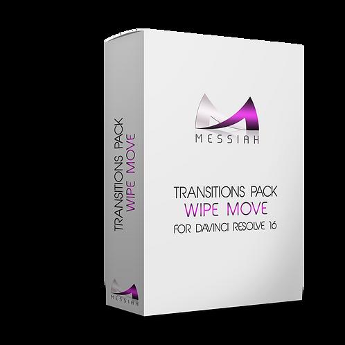 Wipe Move Pack