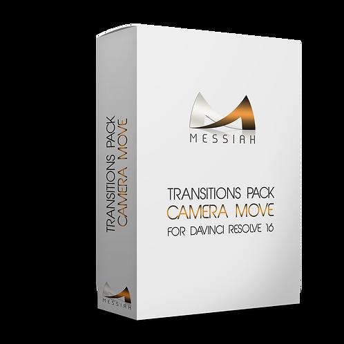 Camera Move Pack