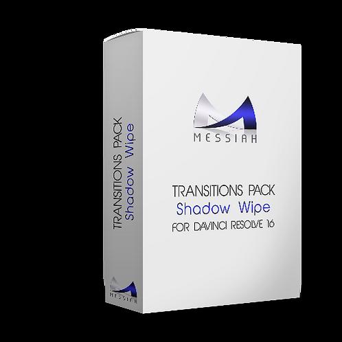 Shadow Wipe Pack