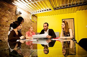 Top Five Reasons To Partner with the Franchise Funding Group