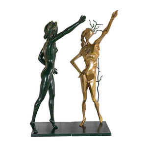 Homage to Terpsichore