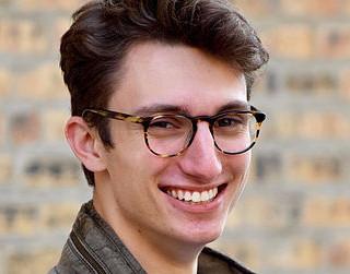 Ryan McHenry - Executive Director