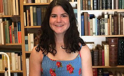 Alison Albelda - Fundraising