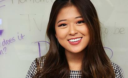 Angela Chou - Social Media