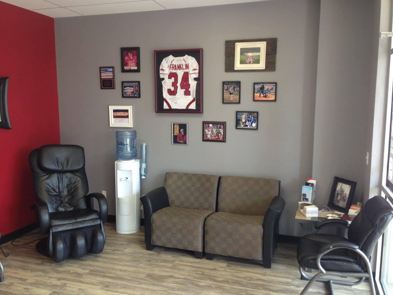 Impact Health Waiting Room